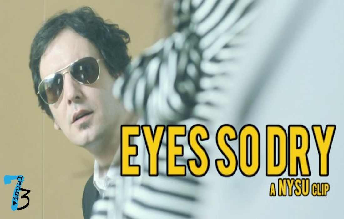 Videoclip Eye So Dry de Gatsmans