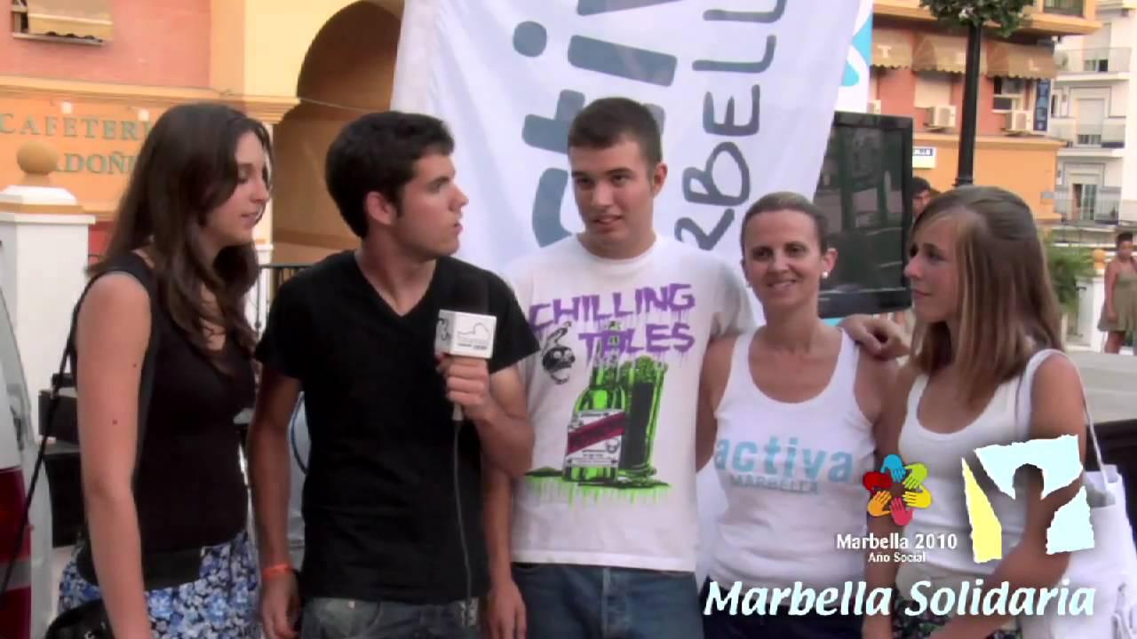 Activa Marbella Viernes 23 Julio