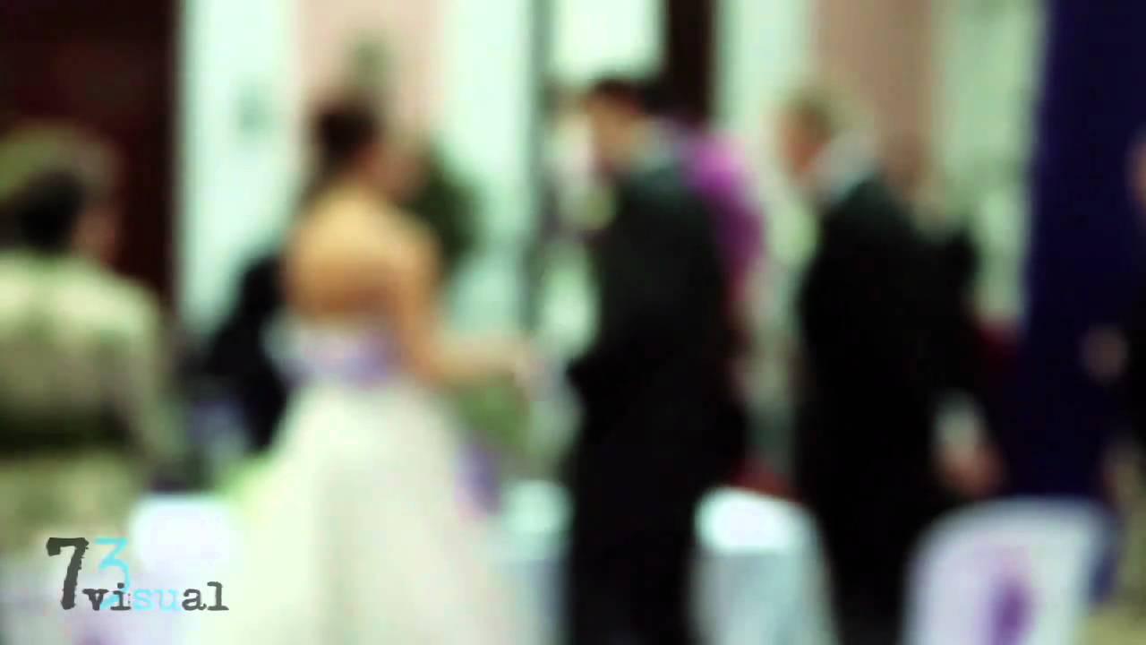 Boda en Malaga – Chantal y Pablo – Canción durante la ceremonia –