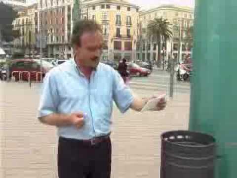 Campaña Limpieza Ayto de Málaga – Servicios de limpieza