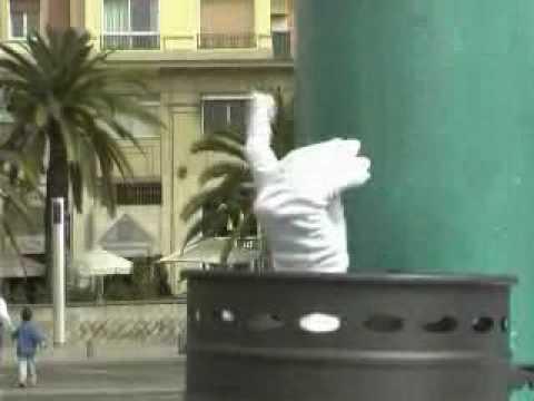 Campaña de Limpieza – Ayto de Málaga