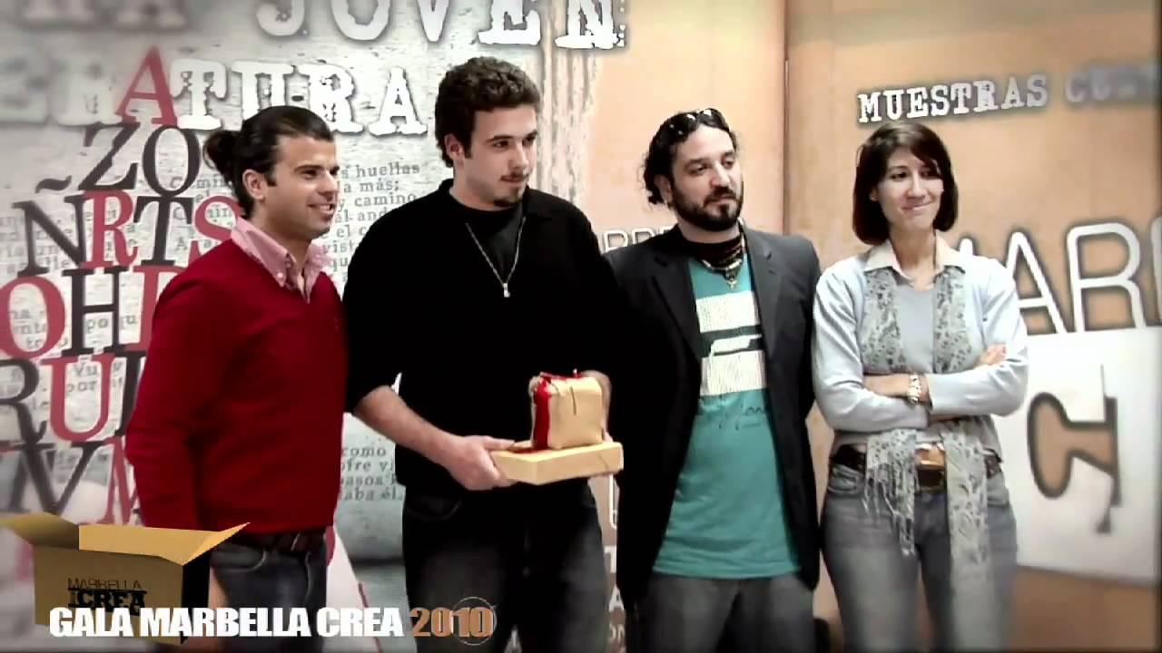 Gala MarbellaCrea 2010