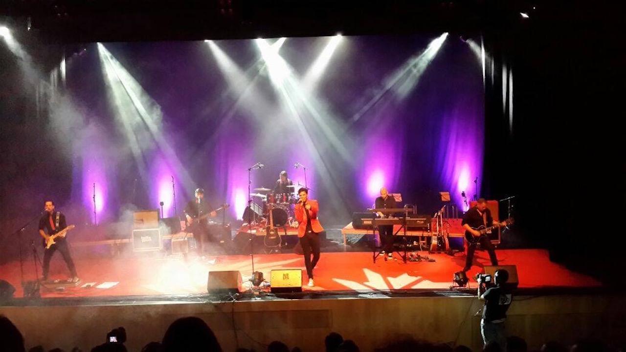 013 73visual Publicidad Eventos Spot Videoclip Comunicacion Concierto Teatro Malaga Marbella Mijas Benalmadena Torremolinos