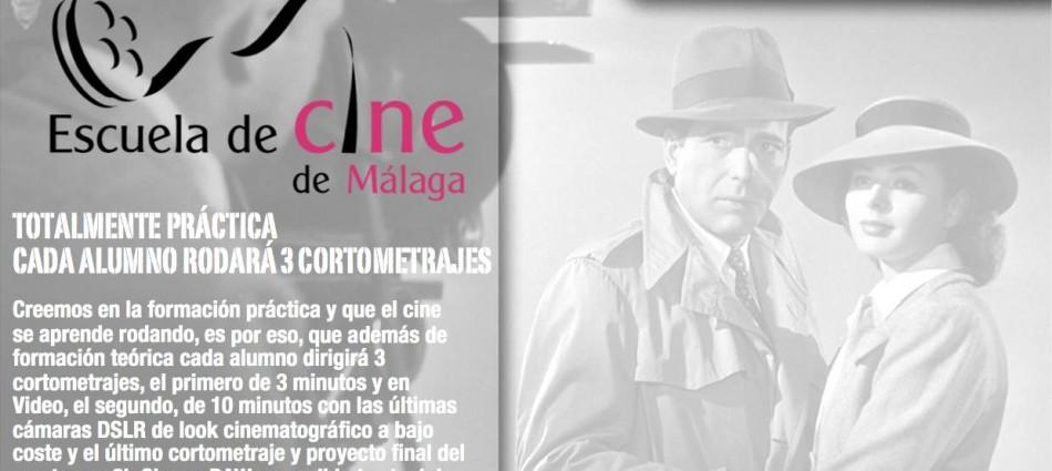 Escuela de Cine de Malaga - MASTER